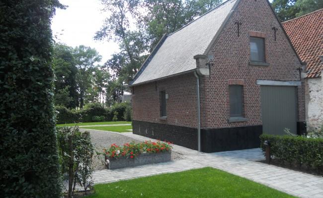 Koetshuis 1